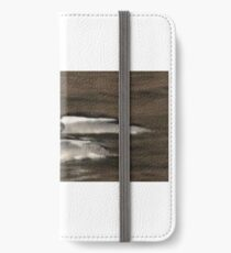 Red-Breasted Merganser's iPhone Wallet/Case/Skin