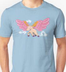 The Pegamus Unisex T-Shirt
