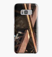 X Samsung Galaxy Case/Skin