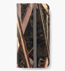 X iPhone Wallet/Case/Skin