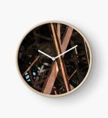 X Clock