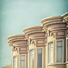 North Beach Style by Colleen Farrell