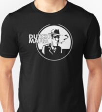 Dutch Mafia Unisex T-Shirt