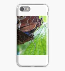 over-flap iPhone Case/Skin