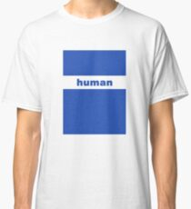 HUMAN EYEDEA  Classic T-Shirt