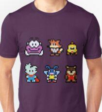 Edu-Tainment T-Shirt