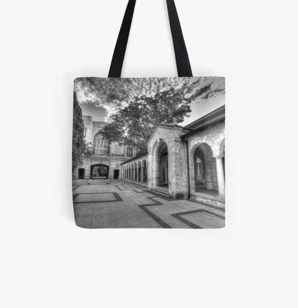 The Great Gate All Over Print Tote Bag