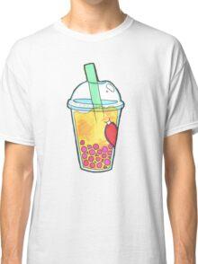 Bubble Tea- Mango! Classic T-Shirt