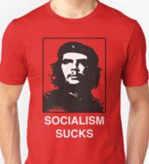 Socialism Sucks - Che Guevara Shirt Unisex T-Shirt