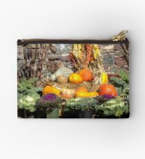 From The Good Earth - A Fruitful Harvest Studio Pouch