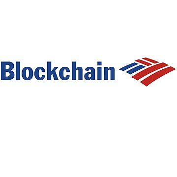 Blockchain by Geek-Chic