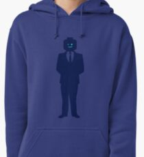 Minifig Business Man  Pullover Hoodie