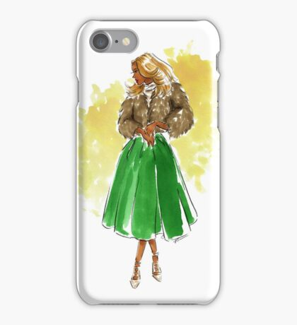 Holiday Style iPhone Case/Skin