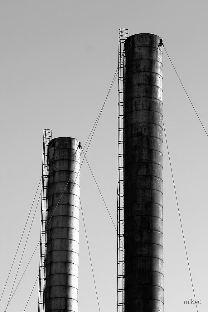 metal yard by mikec