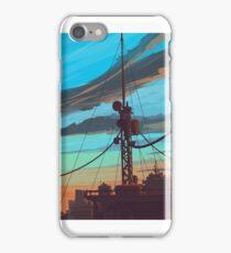 Highrise iPhone Case/Skin