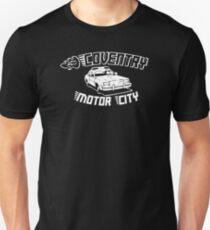 Coventry Motor City T-Shirt