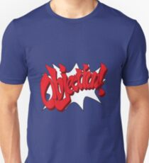 Objection! Unisex T-Shirt