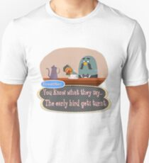 Early bird gets turnt T-Shirt
