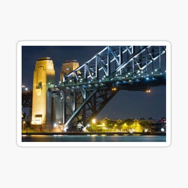 Sydney's Famous - Harbour Bridge Sticker