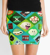 Mario Mini Skirt