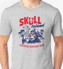 kong skull Unisex T-Shirt