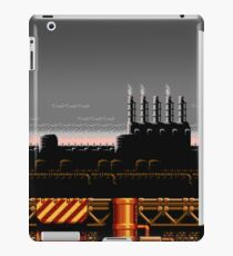 ShatterHand - Area B iPad Case/Skin