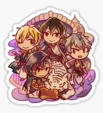 Enstars UNDEAD 1001 Nights Sticker