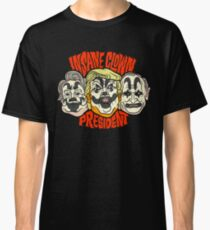 Insane Clown President Classic T-Shirt