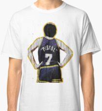 pete maravich Classic T-Shirt