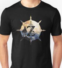 The Legend of Zelda - Breath of the Wild Unisex T-Shirt