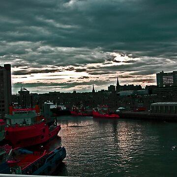 Aberdeen by puzzler