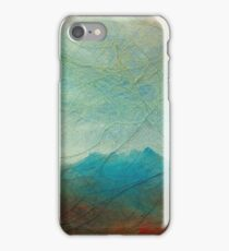 Perthshire Mountain Landscape iPhone Case/Skin