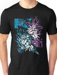 Super Saiyan - Goku Unisex T-Shirt