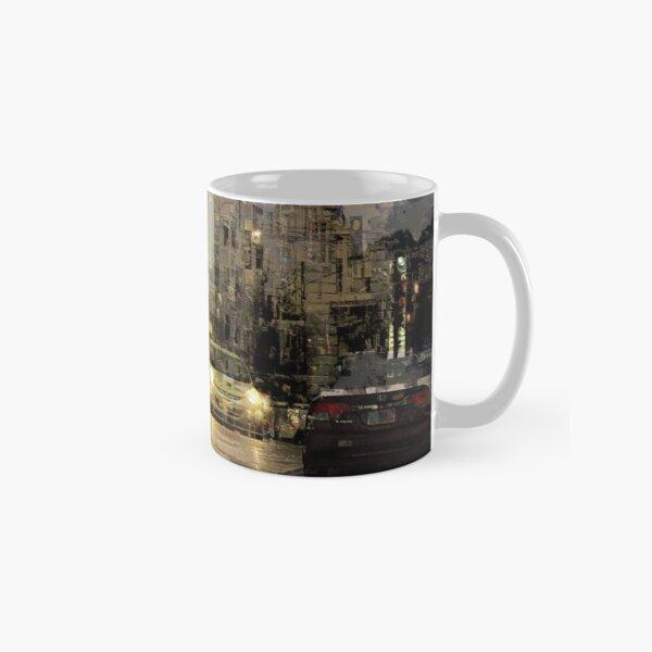 Crossing Limbo Classic Mug