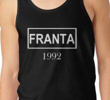 FRANTA WHITE Tank Top