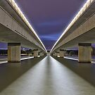 Canberra Glows by Sharon Kavanagh