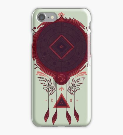 Cosmic Dreaming iPhone Case/Skin