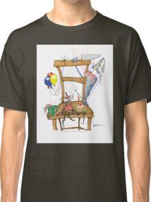 Surprise Surprise by tony fernandes Classic T-Shirt