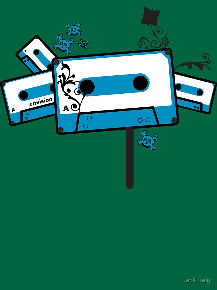 Cassette by enclothing