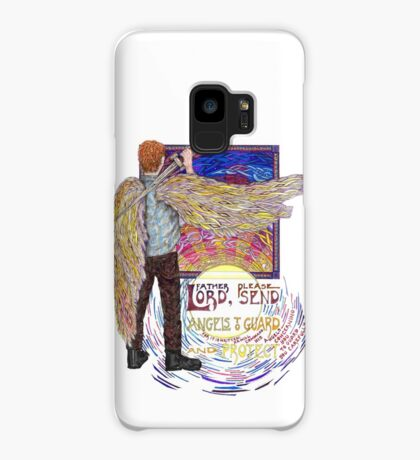 Your Angel Case/Skin for Samsung Galaxy