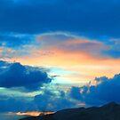 Granada Sunset sky by terezadelpilar ~ art & architecture