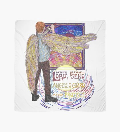 Your Angel Scarf