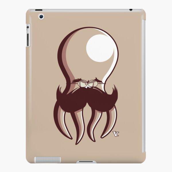 Octopus Nietzsche Coque rigide iPad