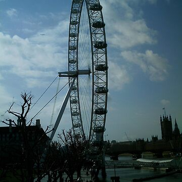 London eye by sarahgee