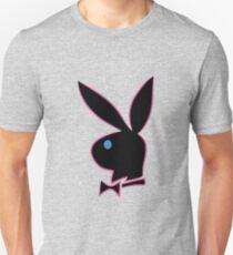 PlayBoy Black Bunny T-Shirt