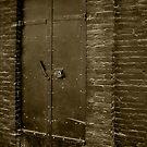 Door 55 by Michael J. Putman