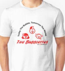 Bubblettes Unisex T-Shirt