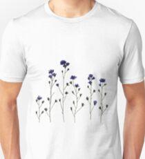 Wild flowers Unisex T-Shirt
