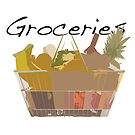 Groceries by Kgphotographics