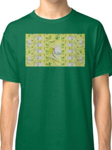 Circle Obsession 5 Classic T-Shirt
